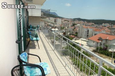 Image 5 furnished 3 bedroom Apartment for rent in Makarska, Split Dalmatia