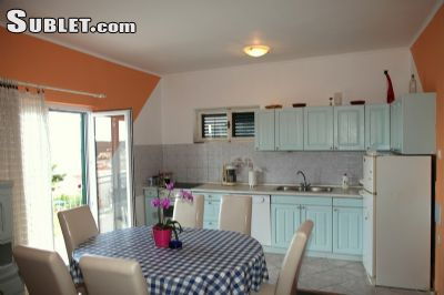 Image 6 furnished 3 bedroom Apartment for rent in Makarska, Split Dalmatia