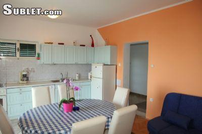 Image 7 furnished 3 bedroom Apartment for rent in Makarska, Split Dalmatia