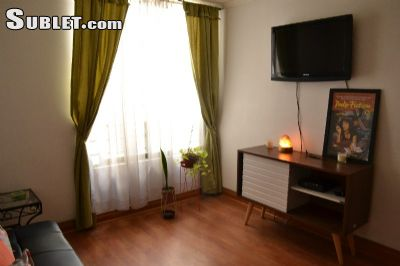 Image 3 furnished 1 bedroom Apartment for rent in Recoleta, Santiago City