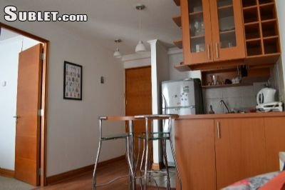 Image 6 furnished 1 bedroom Apartment for rent in Recoleta, Santiago City