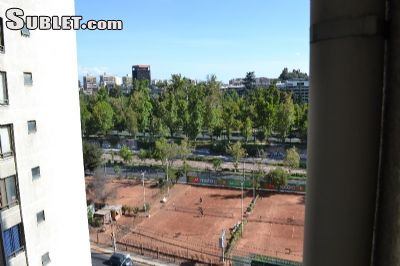 Image 7 furnished 1 bedroom Apartment for rent in Recoleta, Santiago City