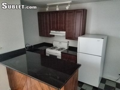 Image 2 unfurnished Studio bedroom Apartment for rent in Uptown, North Side
