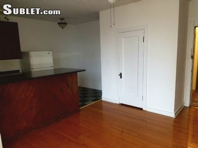 Image 4 unfurnished Studio bedroom Apartment for rent in Uptown, North Side