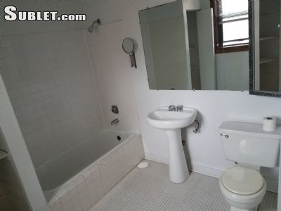 Image 6 unfurnished Studio bedroom Apartment for rent in Uptown, North Side