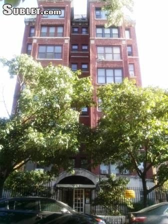 Image 7 unfurnished Studio bedroom Apartment for rent in Uptown, North Side