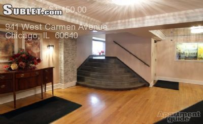 Image 8 unfurnished Studio bedroom Apartment for rent in Uptown, North Side