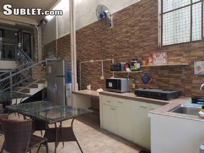 Image 4 furnished Studio bedroom Loft for rent in Quezon City, National Capital