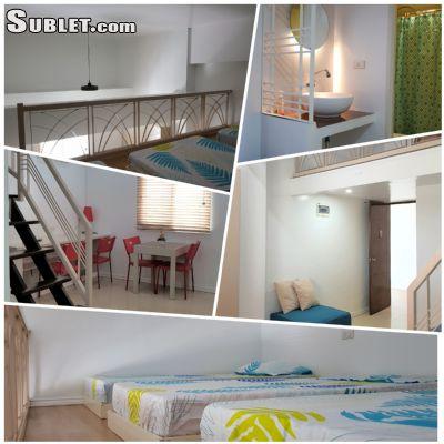 Image 8 furnished Studio bedroom Loft for rent in Quezon City, National Capital