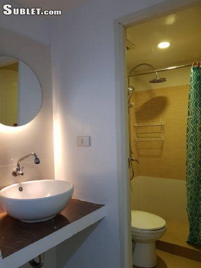 Image 9 furnished Studio bedroom Loft for rent in Quezon City, National Capital