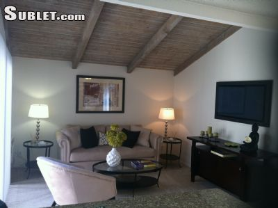 Image 2 either furnished or unfurnished 1 bedroom Apartment for rent in Irvine, Orange County