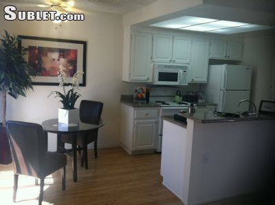 Image 3 either furnished or unfurnished 1 bedroom Apartment for rent in Irvine, Orange County