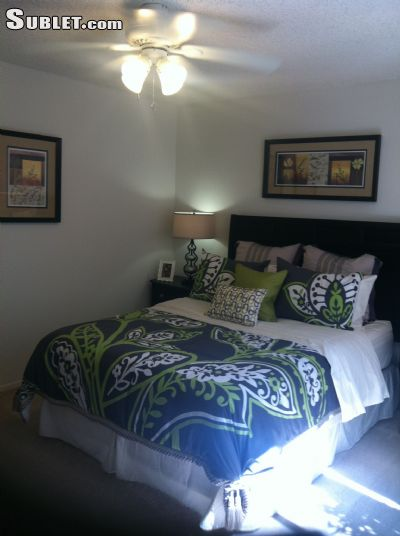 Image 4 either furnished or unfurnished 1 bedroom Apartment for rent in Irvine, Orange County