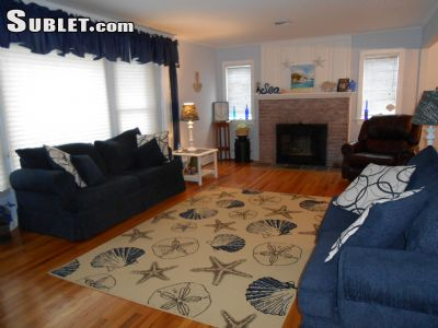 Image 4 furnished 3 bedroom House for rent in Point Pleasant Beach, Ocean County