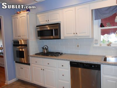 Image 7 furnished 3 bedroom House for rent in Point Pleasant Beach, Ocean County