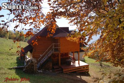 Image 1 furnished Studio bedroom Apartment for rent in Rakhiv, Zakarpattia