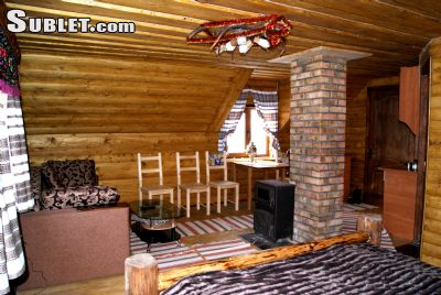 Image 5 furnished Studio bedroom Apartment for rent in Rakhiv, Zakarpattia