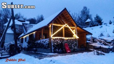 Image 2 furnished 1 bedroom House for rent in Rakhiv, Zakarpattia