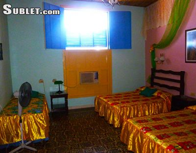 Image 2 Furnished room to rent in Guantanamo, Guantanamo 1 bedroom Apartment