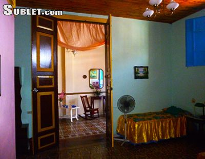 Image 4 Furnished room to rent in Guantanamo, Guantanamo 1 bedroom Apartment