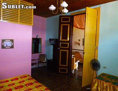 Image 5 Furnished room to rent in Guantanamo, Guantanamo 1 bedroom Apartment