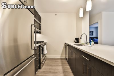 Image 5 furnished 1 bedroom Apartment for rent in Near North, Downtown