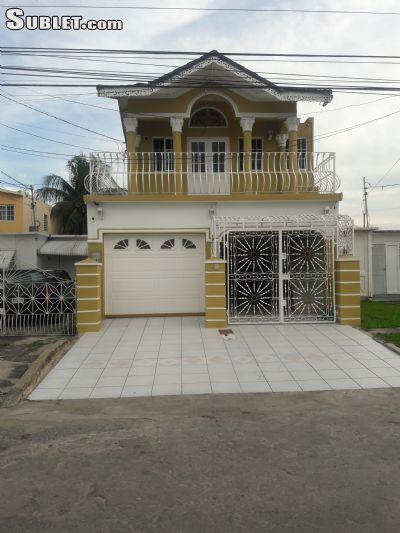 Image 1 furnished 2 bedroom Apartment for rent in Portmore, Saint Catherine