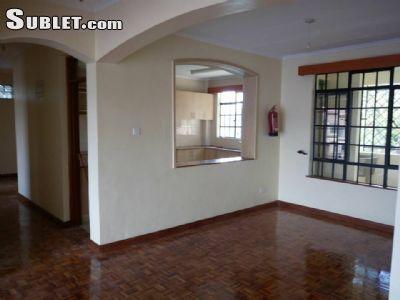 Image 1 furnished 1 bedroom House for rent in Nairobi, Kenya