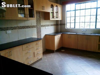Image 2 furnished 1 bedroom House for rent in Nairobi, Kenya