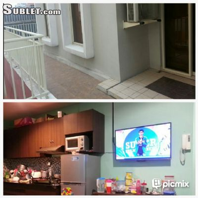 Image 3 Furnished room to rent in South Jakarta, Jakarta 1 bedroom Apartment