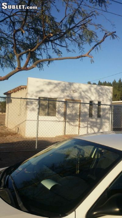 Image 2 unfurnished 1 bedroom House for rent in San Luis Rio Colorado, Sonora