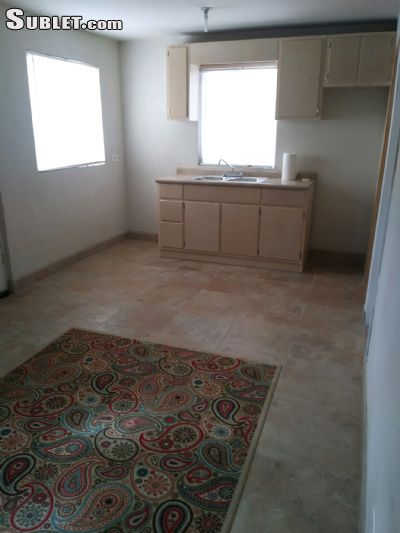 Image 3 unfurnished 1 bedroom House for rent in San Luis Rio Colorado, Sonora