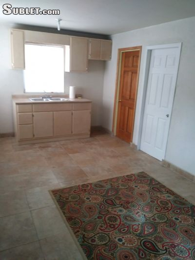 Image 5 unfurnished 1 bedroom House for rent in San Luis Rio Colorado, Sonora