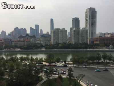 Image 2 either furnished or unfurnished 1 bedroom Loft for rent in Hedong, Tianjin Proper