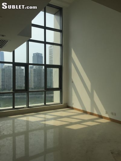 Image 3 either furnished or unfurnished 1 bedroom Loft for rent in Hedong, Tianjin Proper