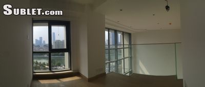 Image 5 either furnished or unfurnished 1 bedroom Loft for rent in Hedong, Tianjin Proper