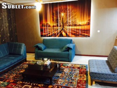 Image 1 furnished 1 bedroom Apartment for rent in Tehran, Tehran