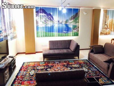 Image 4 furnished 1 bedroom Apartment for rent in Tehran, Tehran