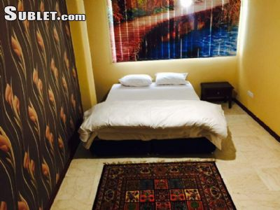 Image 5 furnished 1 bedroom Apartment for rent in Tehran, Tehran