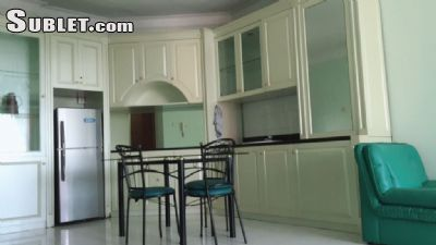 Image 1 furnished 2 bedroom Apartment for rent in North Jakarta, Jakarta