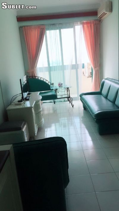 Image 2 furnished 2 bedroom Apartment for rent in North Jakarta, Jakarta