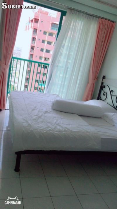 Image 3 furnished 2 bedroom Apartment for rent in North Jakarta, Jakarta