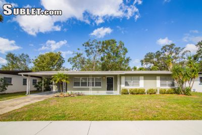Image 1 furnished 3 bedroom House for rent in Winter Park, Orange (Orlando)