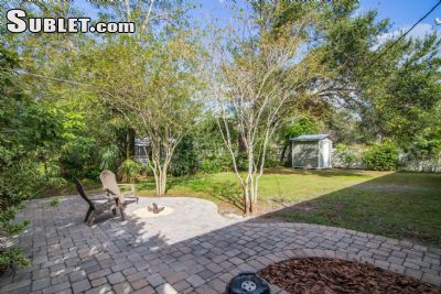 Image 2 furnished 3 bedroom House for rent in Winter Park, Orange (Orlando)