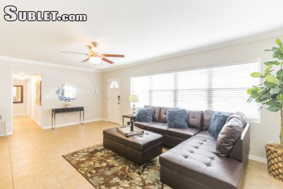 Image 6 furnished 3 bedroom House for rent in Winter Park, Orange (Orlando)