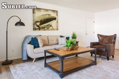 Image 2 furnished 2 bedroom Apartment for rent in Santa Monica, West Los Angeles