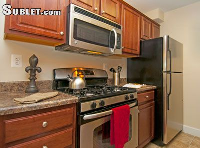 Image 1 unfurnished 2 bedroom Apartment for rent in Greenbelt, DC Metro