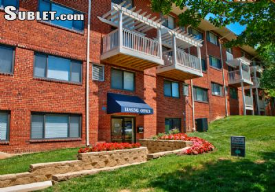 Image 6 unfurnished 2 bedroom Apartment for rent in Greenbelt, DC Metro