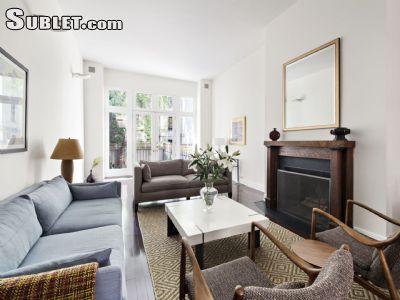 Image 1 furnished 4 bedroom Townhouse for rent in Upper East Side, Manhattan