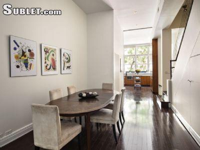 Image 3 furnished 4 bedroom Townhouse for rent in Upper East Side, Manhattan